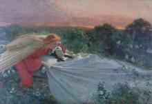 Morelli, L'angelo della morte | The angel of Death | El ángel de la muerte