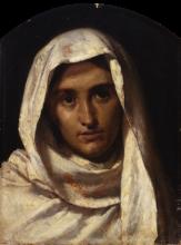 Domenico Morelli, Madonna