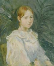 Morisot, Alice Gamby a mezzo busto [1890].jpg
