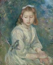 Morisot, Bambina con l'uccello.jpg