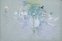 Morisot, Cigni.jpg