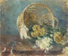 Morisot, Crisantemi.jpg