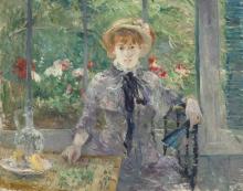 Morisot, Dopo pranzo.png
