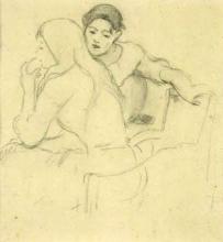 Morisot, Due ragazze.jpg