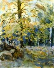 Morisot, Foresta di Fontainebleau.jpg