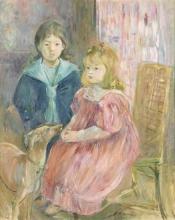 Morisot, I bambini di Gabriel Thomas.jpg