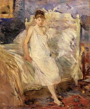 Morisot, Il risveglio.jpg