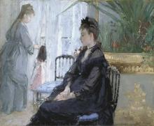 Morisot, Interno.jpg