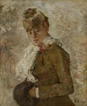 Morisot, Inverno (Donna con manicotto).jpg