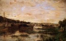 Morisot, La Senna a valle del Pont d'lena.jpg
