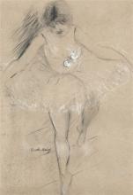 Morisot, La ballerina.jpg