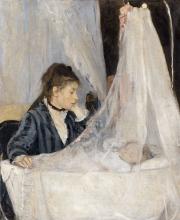 Morisot, La culla.png