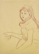 Morisot, Lucie Leon al pianoforte (A riposo).jpg