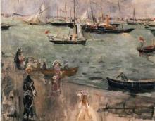 Morisot, Marina in Inghilterra.jpg