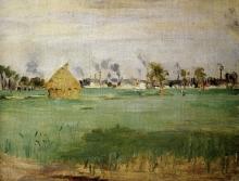 Morisot, Paesaggio a Gennevilliers.jpg