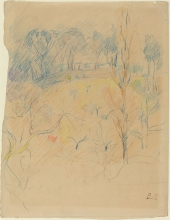 Morisot, Paesaggio primaverile.jpg
