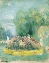 Morisot, Parco di Fontainebleau.jpg