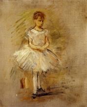 Morisot, Piccola ballerina.jpg