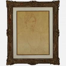 Morisot, Ritratto di Alice Gamby.png