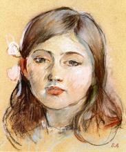 Morisot, Ritratto di Julie [1889].jpg