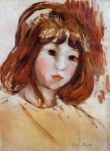 Morisot, Ritratto di ragazza.jpg