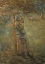 Morisot, Sotto il melo.jpg