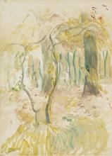 Morisot, Sottobosco (1894).jpg