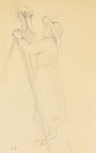 Morisot, Studio per La raccolta delle mele.jpg