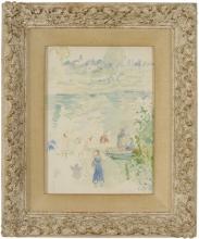 Morisot, Sulla riva della Senna a Valvins.jpg