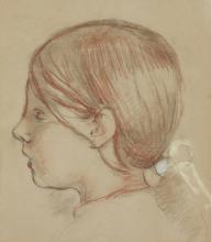 Morisot, Testa di Jeannie [1888].png