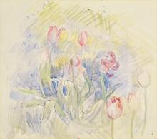 Morisot, Tulipani.jpg
