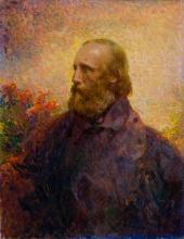 Plinio Nomellini, Garibaldi