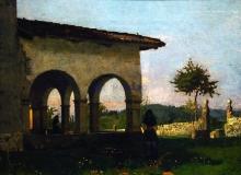 Nono, A Coltura in Friuli