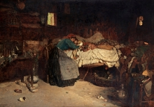 Nono, Al capezzale del malato | At the bedside of the patient