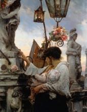 Nono, Ave Maria [1889]