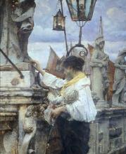 Nono, Ave Maria [1892][dettaglio]