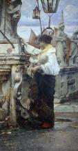 Nono, Ave Maria [1892]