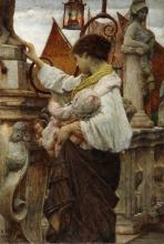 Nono, Ave Maria [1918]