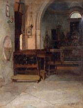 Nono, Chiesa di San Rocco Polcenigo