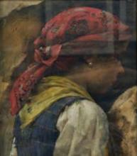Luigi Nono, Contadinella [dettaglio]