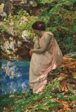 Luigi Nono, In riva alla sorgente del Gorgazzo