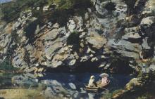 Nono, Le sorgenti del Gorgazzo