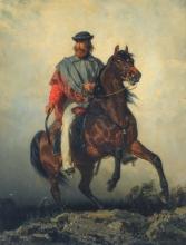 Palizzi Filippo, Garibaldi