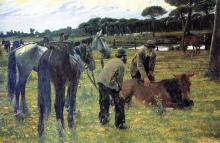 Panerai, Il cavallo malato.png
