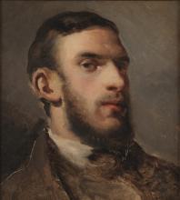 Pissarro Camille, Autoritratto | Autoportrait | Self portrait