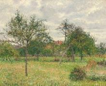 Pissarro Camille, Autunno, mattino, nuvoloso, Eragny.jpg