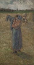 Pissarro Camille, Donne ai campi | Femmes aux champs | Women in the fields