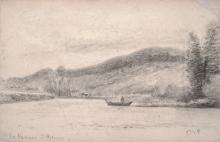 Pissarro Camille, La Marna a La Varenne Saint Hilaire.jpg