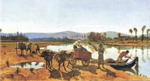 Pointeau, I renaioli dell'Arno