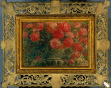 Gaetano Previati, Fiori e rose
